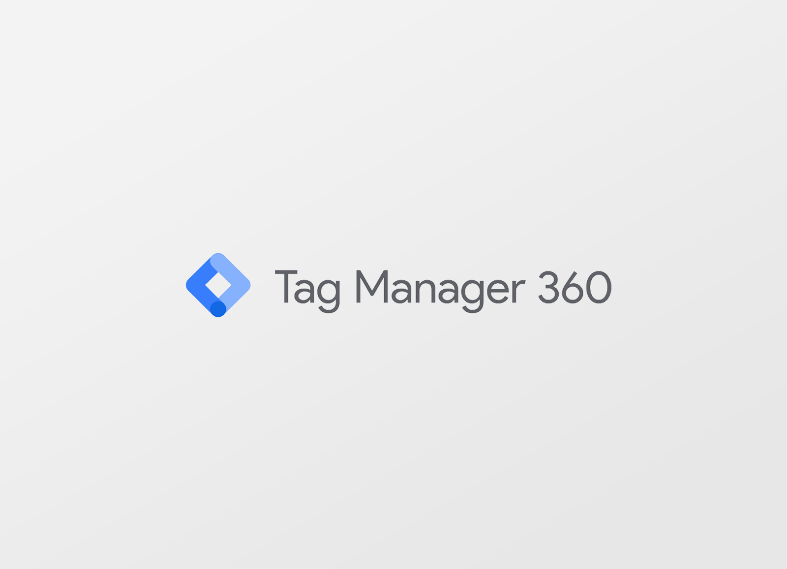 Google Tag Manager 360